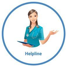 Helpline Blog page icon
