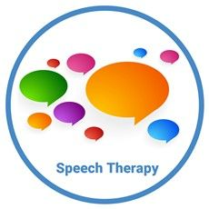 Speech Therapy Blog page icon