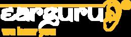 EarGuru Ear Health blog Footer Logo