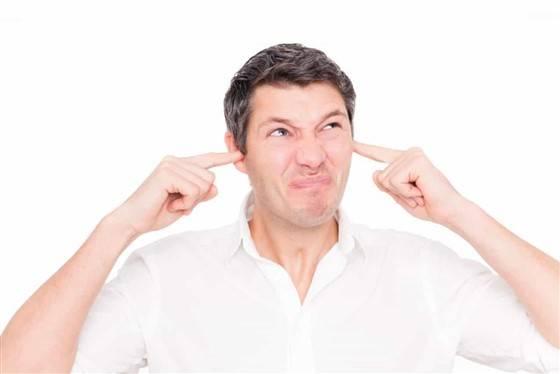 कान में सीटी बजना blog image