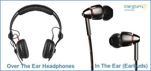 टेलीथेरेपी के लिए हमेशा ओवर ईयर या कान के ऊपर हेडफ़ोन का उपयोग करें blog image