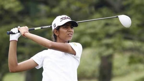 दीक्षा डागर गोल्फ़ चैंपियन blog image