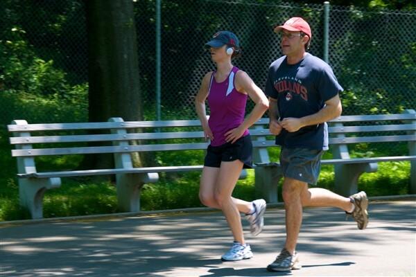 फिटनेस और सेहत के लिए जॉगिंग blog image