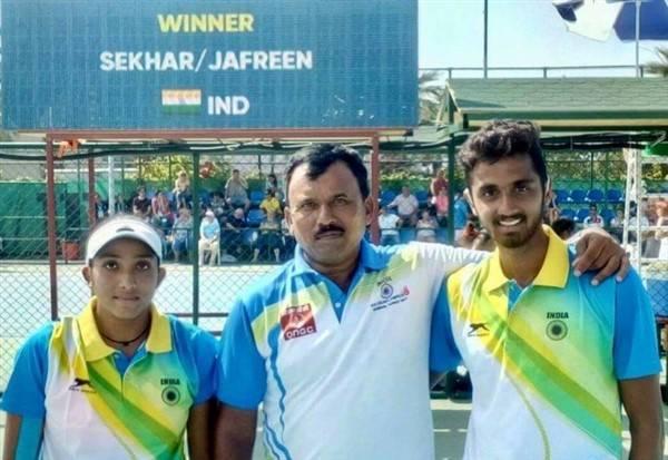 23 वें समर डीफ्लेम्पिक्स 2017 में भारतीय टेनिस विजेता blog image
