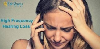 High Frequency Hearing Loss Symptoms, Causes and Remedy