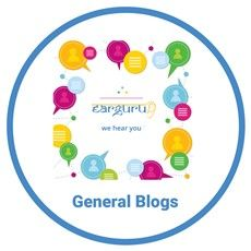 General blogs Blog page icon