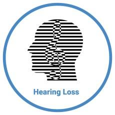 Hearing Loss Blog page icon