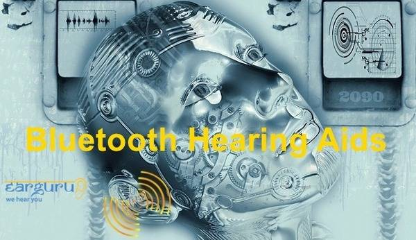 Bluetooth Digital Hearing Aids & 9 Latest Features You Should Know blog feature image