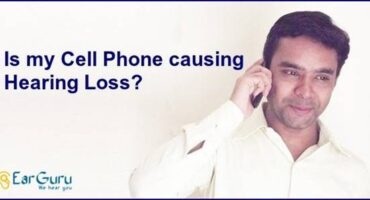 Does My Cell Phone Cause Hearing Loss?