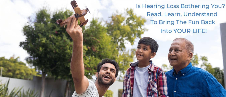 EarGuru Hearing Health Blog, Hearing loss, Deafness, Disability