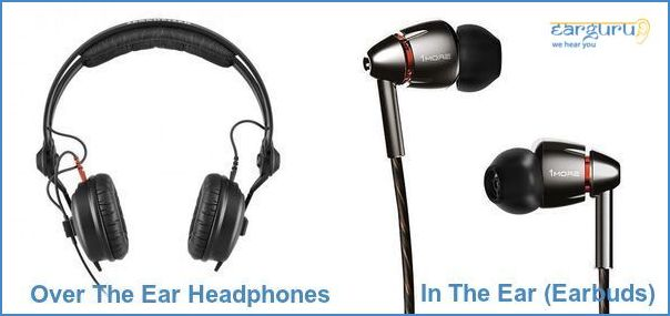 Headphones for Teletherapy blog image