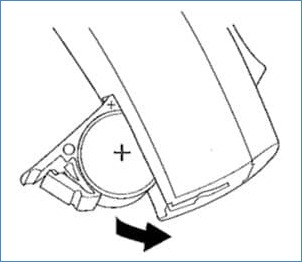Hearing Aid Battery Compartment Diagram blog image