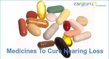 Medicines to Cure Hearing Loss?