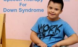Speech Therapy Exercises For Children with Down Syndrome