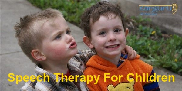 Speech Therapy for Children Explained blog feature image