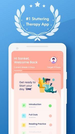 Stamurai the speech therapy app