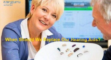 When Should We Replace Our Hearing Aids?