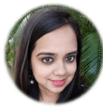 Yaashna Rajani Speech Language Pathologist Photo