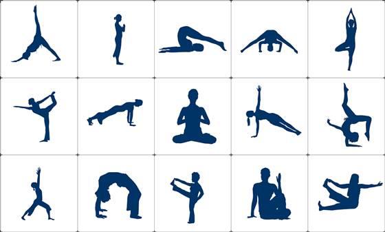 Yoga Exercises for Ears and Hearing Loss (Sensorineural