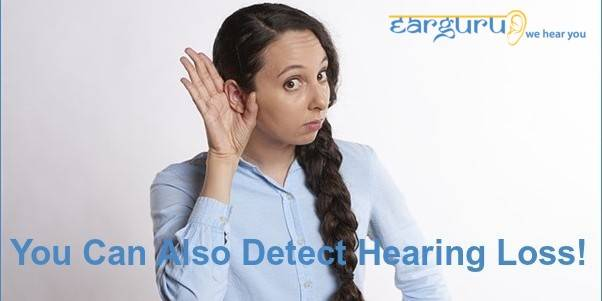 You Can Also Detect Hearing Loss blog feature image