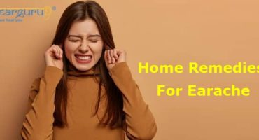 Recommended Home Remedies For Earache